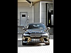 2009 AC Schnitzer BMW X6 Falcon pics