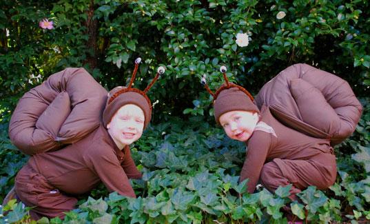 Snaily Kids