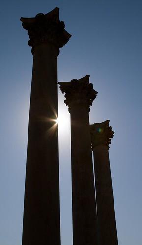Capital Columns