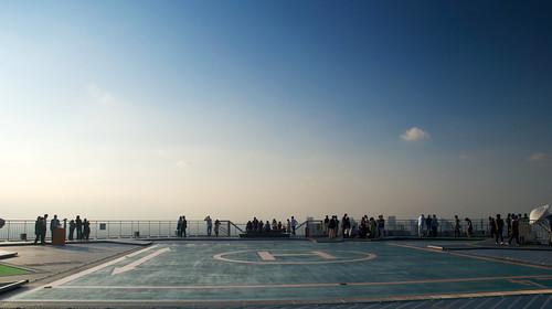 Sky Deck 02