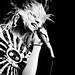 Paramore at Warped Tour MN 2007