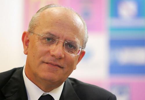 Claudio Gubitosi, ideatore e managing director del Giffoni Experience