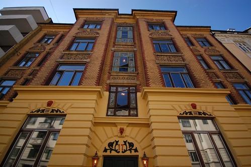 Eckersbergsgate 17