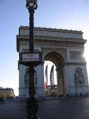 Armistice Day, 2008