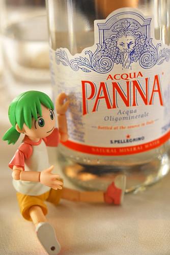 Bottled water... DSC_5250