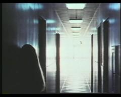 A creepy hallway