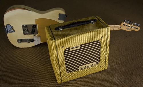 Gretsch Electromatic G5222 & Fender Telecaster