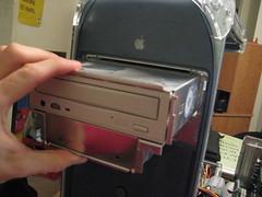 PowerMac G4 - Yank