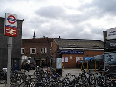 Picture of Highbury And Islington Station