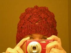 Hat:  Foliage