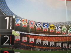 Bundesliga-Tabelle: Die Nr. 1 im Revier sind wir!