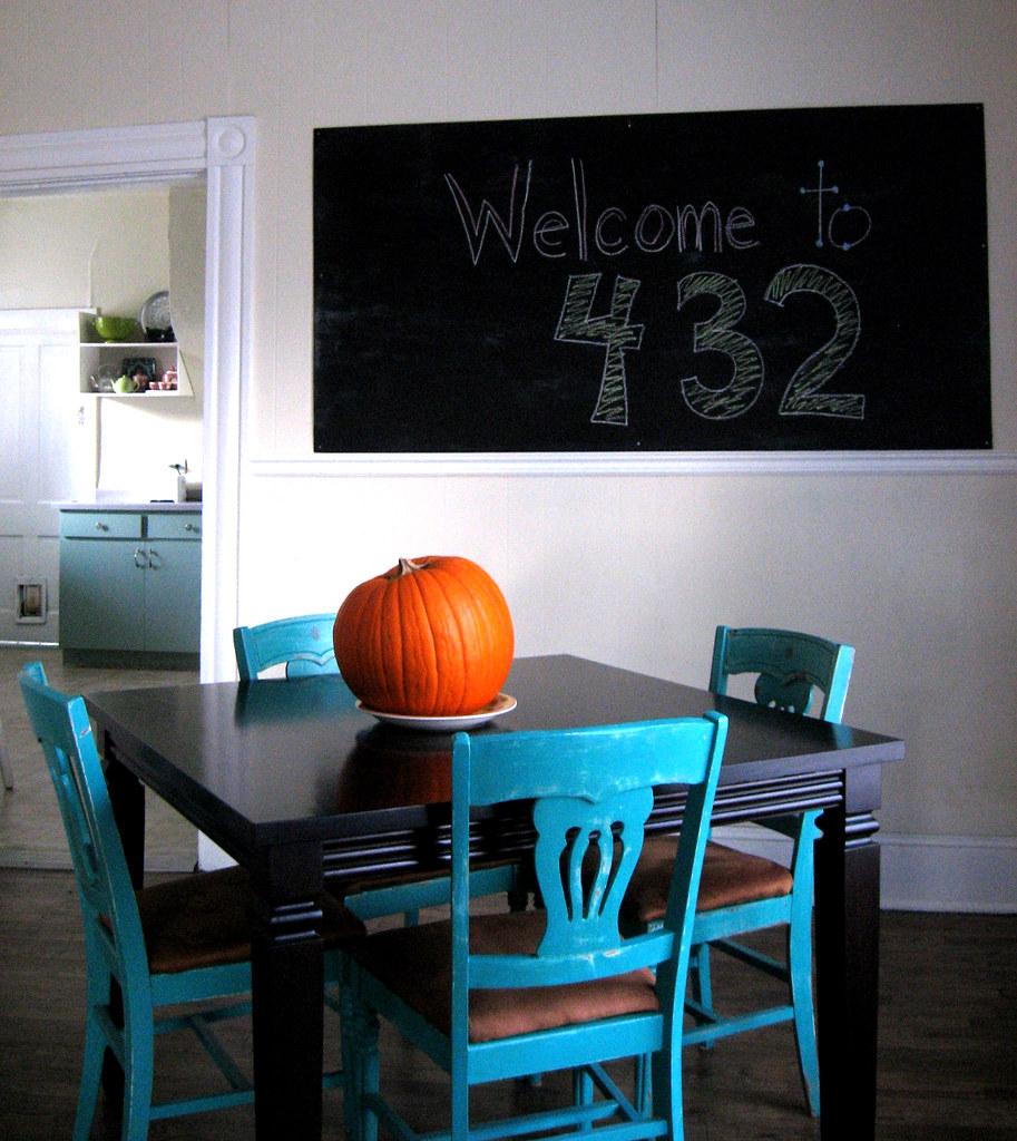 dining room {330:365}