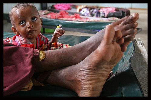 Feet Of Mother And Child Royalty Free Stock Photography - Image ...