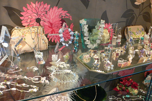 Jewellery at Sassy & Boo in Tetbury