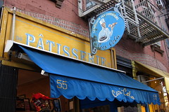 NYC - NoLita: Ceci Cela Patisserie by wallyg, on Flickr