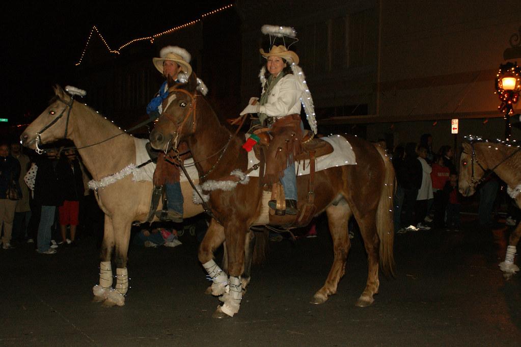 Christmas parade DSC01355