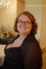 Sister of the Bride. (meghuff) Tags: wedding august iowa reception picnik mhp ejwedding