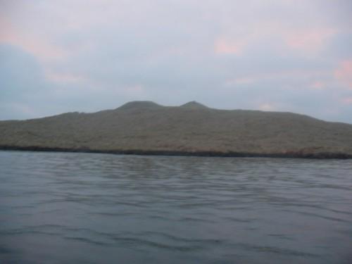 Isla San Martín