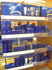 Obagi Skin Care Display
