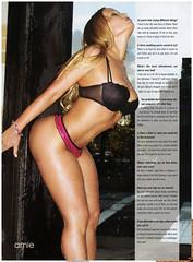 Amazine Aime smooth magazine pictures
