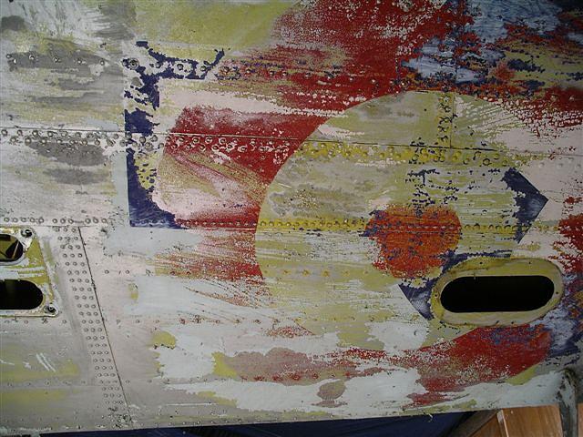 Restauration d'un SNJ-5 3114324244_b00409f2d5_o