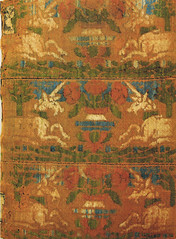 Unicorns on the binding of a precious book (petrus.agricola) Tags: rome bibliotecaapostolicavaticana