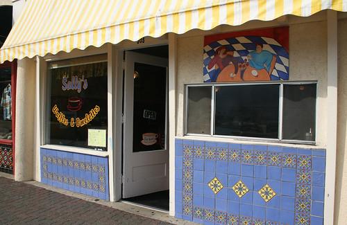 Catalina - Sally's Waffles
