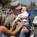 Lane County Area Soldiers Reunite With Families