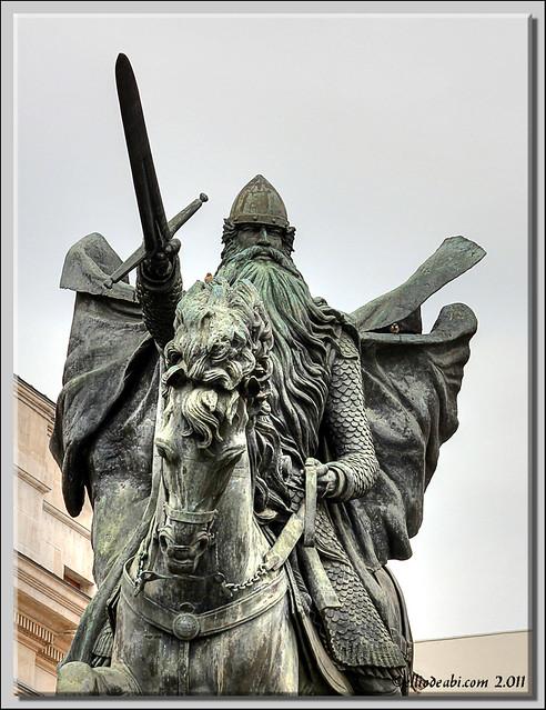 El Cid Campeador 1
