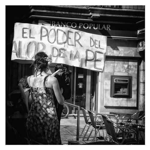 29-M Poder POPULAR by Andrés Ñíguez