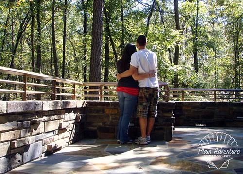 Kenny and Karen Hot Springs Arkansas watermark