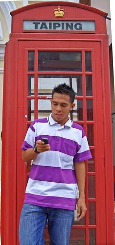 Pondok Telefon