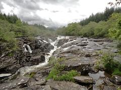 SCOZIA GIUGNO 2011 (giackx) Tags: scotland highlands orchy scozia