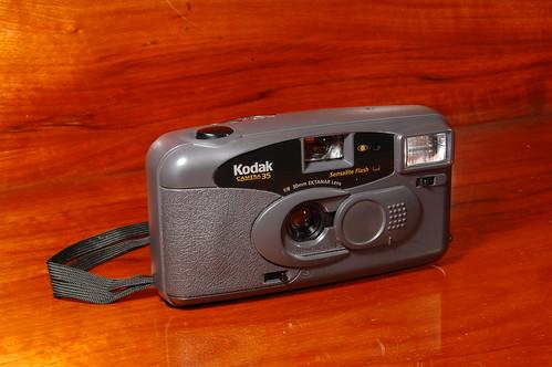 Kodak KB-30