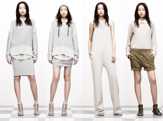 T by A. Wang resort2011-1