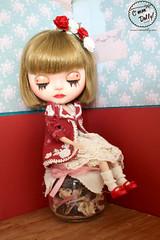 Valentina Rose Custom Doll