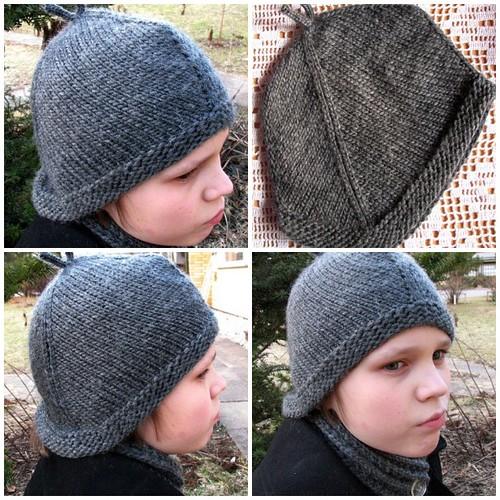 Ganomy Hat