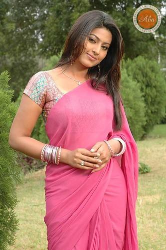 Tamil actress Sneha