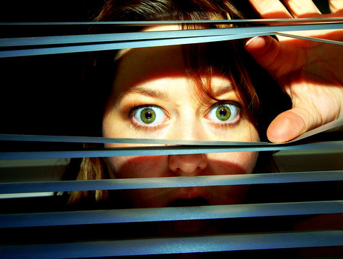 Day 78 (78/366): Private Eyes