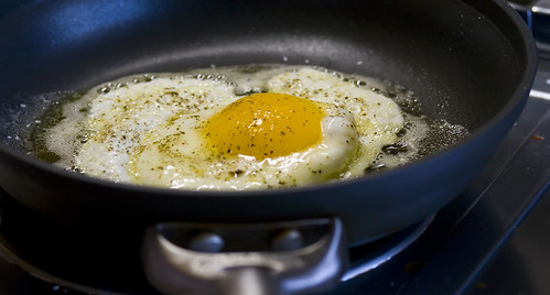Organic Eggs are the best!