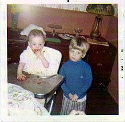 post cake