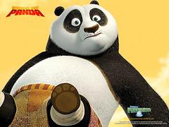 Kung Fu Panda - Clique para fazer o download deste wallpaper