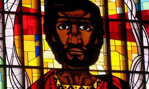 Black Jesus Creating God In Our Own Image The Temple News