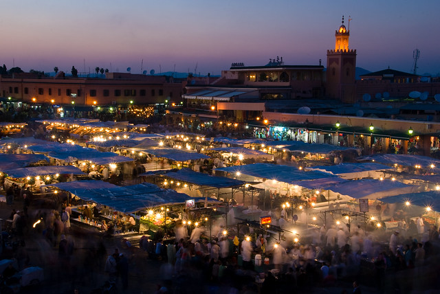 #1 of Tourist Attractions In Morocco