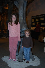 As Big as an Ultrasaurus Foot