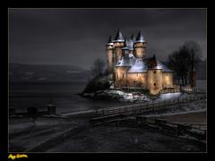 Chateau du Val (oly--E3) Tags: blueribbonwinner totalphoto mywinners exemplaryshots betterthangood great123