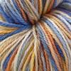 *Silent Sands* 7.75 oz Aran BFL Yarn + optional trim