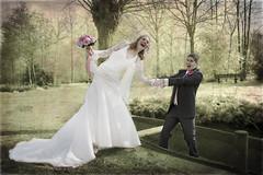 Wedding (siebe ) Tags: wedding holland texture love dutch boot groom bride boat nederland thenetherlands bridal mariage liefde huwelijk trouwen bruiloft bruid bruidegom trouwfoto bruidsreportage trouwreportage huwelijksreportage bruidsfoto bridalsiebe wwwmooietrouwreportagesnl