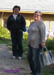 Ann Karin og Kari