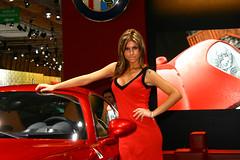 Fast cars and sweet dreams! (RiCArdO JorGe FidALGo) Tags: portugal lisboa alfaromeo mywinners canoneos400ddigital diamondclassphotographer fidalgo72 ricardofidalgo ricardofidalgoakafidalgo72 salãointernacionaldoautomóveldeportugal2008
